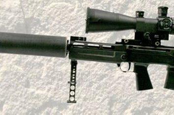 """Rifle """"odlotowe"""" – Doskonałym nowoczesne bronie rosyjskie"""