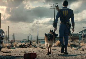 "Fallout 4 ""geschlossenen Einrichtungen"": die Stelle der Quest"