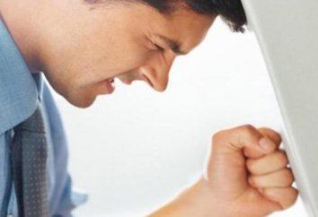 Przewlekłe zastoinowe zapalenie gruczołu krokowego: objawy i leczenie