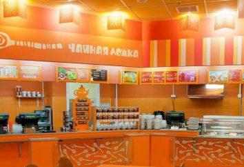 """""""Tea Spoon"""" (San Pietroburgo): descrizione, menu, posizione"""
