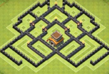 Clash of Clans: allineamento TX 8 Development Council
