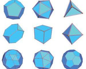 solidi amorfi e cristallini, le loro proprietà