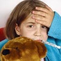 Najczęściej chory dziecko: co zrobić rodzicom