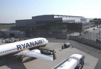 L'aéroport de Düsseldorf – le troisième en Allemagne