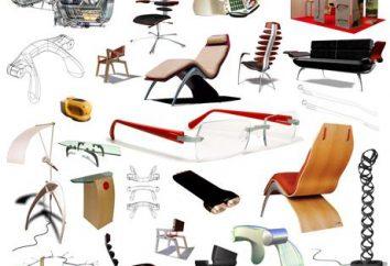 Co to jest sztuka przemysłowa? Projektowanie, estetyka techniczna i projekt artystyczny