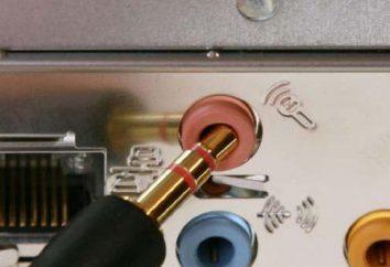 Jak podłączyć mikrofon do komputera? kilka sposobów