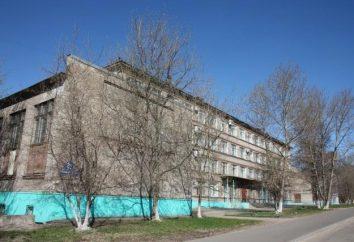 Czeriepowiec hutnicze College: Past and Present