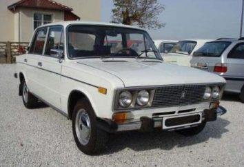 VAZ-2106. Bewertungen, Preise, Fotos und Spezifikationen