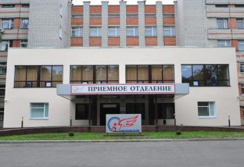 Hôpital des chemins de fer, Yaroslavl: adresse, témoignages de patients, comment obtenir