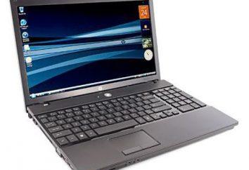Tutti i dettagli sul 4510s portatile HP ProBook
