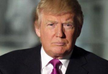 Donald Trump: a atitude para a Rússia, declarações sobre a Rússia e Putin