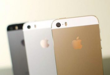 iOS 9 iPhone 5S: opinie, opis, charakterystyka i instalacja