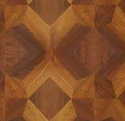 società di recupero Unilin Flooring. Laminato Quick Step Arte