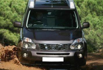 Nissan X-Trail – opinie są jeszcze lepsze!