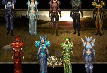 World of Warcraft: WoW mercato nero. Il costo dei lotti e la posizione di mercato in Pandaria e Draenor