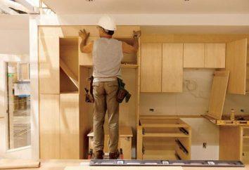 Quem é o carpinteiro: as vantagens e desvantagens da profissão