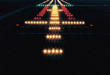 Runway – Flughafen-Arterie