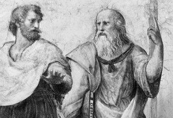 filósofos famosos: los antiguos griegos – los fundadores del método de encontrar y conocer la verdad