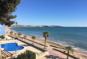 Hotel Augustus 3 * (Costa Dorada): descripción y comentarios