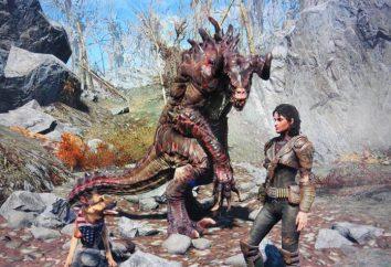 """""""Le uova fatali"""" (Fallout 4): suggerimenti su come passare"""