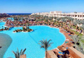 """El hotel """"Albatros Beach Resort Hurghada 4 *"""" (Beach Albatros Resort): descripción del hotel, las calificaciones"""