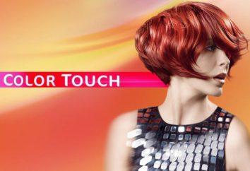 Wella Color Touch – une percée sensationnelle