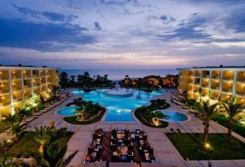 Hotel Royal Thalassa Monastir 5 * (Túnez, Monastir): opiniones, descripciones y comentarios