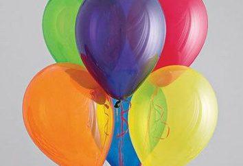 ¿Es posible hacer bolas de helio en el hogar?