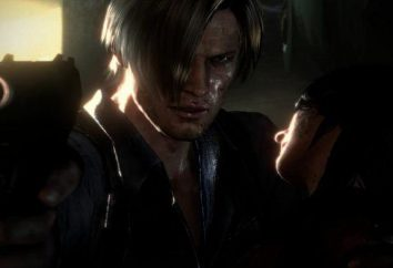 Game Resident Evil 6: Systemanforderungen, Vorzeichen und Empfehlungen