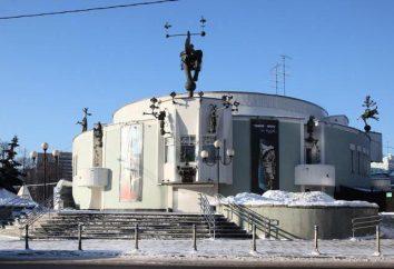 Durov Animal Theatre nazwie: historia, zabytki i ciekawostki