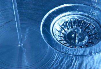 Czyszczenie rur kanalizacyjnych z własnymi rękami. Skuteczne sposoby i środki