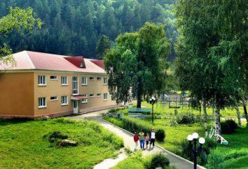 Top stazioni trattamento Teberda