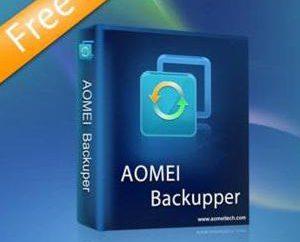 AOMEI Backupper: was ist dieses Programm, Beschreibung für was es beabsichtigt ist, wie zu löschen, Bewertungen