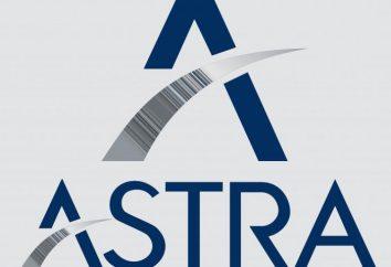 Astra Airlines: modo l'aria alle bellezze greche