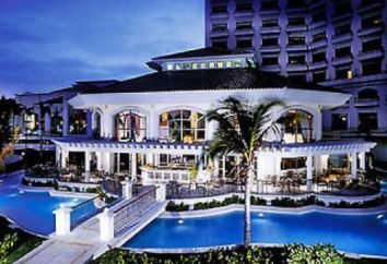 Marriott Mountain 5 Hotel