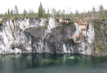 "Marble Canyon, ""Ruskeala"": photos, site officiel, commentaires"