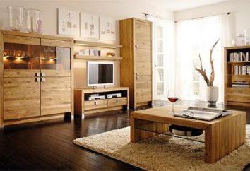 Come scegliere il colore del legno per mobili?