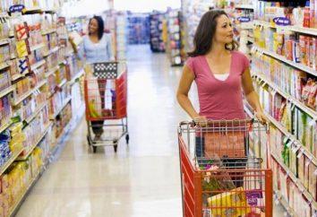 """Co kupić w sklepie? Produkty i produkty dla """"rezerwy strategiczne"""""""
