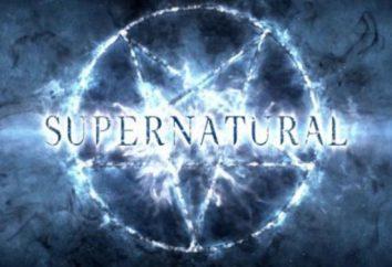 """Serial """"Supernatural"""". Demon Crowley: opis, charakterystyka i ciekawostki"""