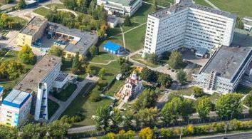 """Szpital Kliniczny № 5 (""""Medgorodok""""), Togliatti: lekarze i opinie"""
