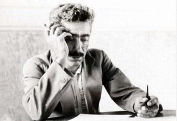Samad Vurgun: biografía y la obra