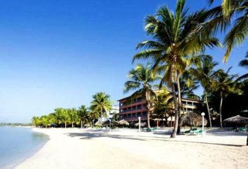 Hotel Don Juan Beach Resort 3 * (Dominikana / Santo Domingo): opinie i zdjęcia