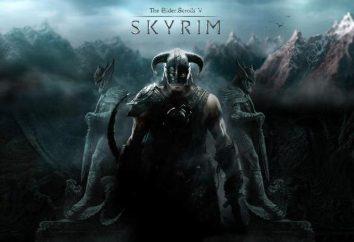 """Ricette pozioni """"Skyrim"""" (Skyrim), ingredienti alchemici. pozioni segrete e veleni"""