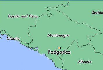 Niesamowite Czarnogóra – gdzie to jest? Popularne szlaki turystyczne z kraju
