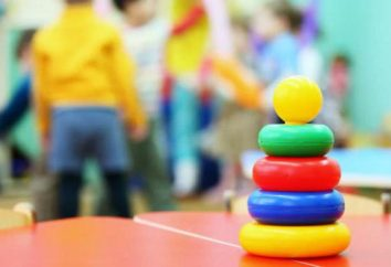Quais são pirâmide educacional das crianças? Visão geral dos primeiros brinquedos e dicas sobre como escolher