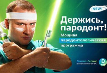 """Clinica """"Dental-Service"""", Novosibirsk: indirizzi, servizi e recensioni"""