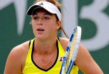 star del tennis russa Anastasia Pavlyuchenkova