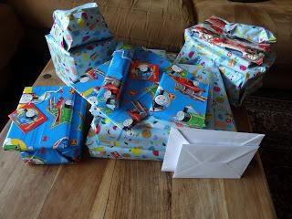 Cadeaux originaux pour le garçon de 4 ans. les meilleures idées