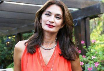 Aktorka Mariana Arias (Mariana Arias): biografia, życie osobiste, filmy