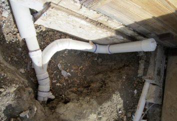Canalizzazione: pulizia, rimozione dei blocchi. impianti di depurazione, trattamento acque reflue